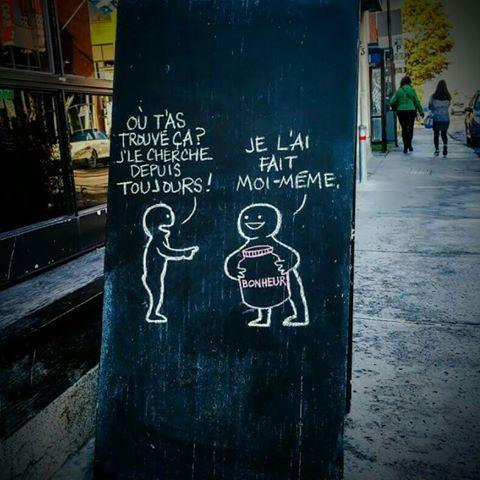 Monsieur Mindfulness