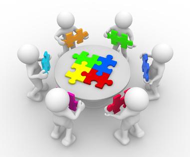 Groupe de partage et de soutien